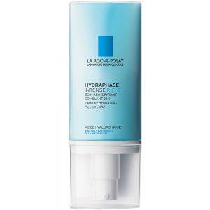 La Roche-Posay Hydraphase Rich 50 ml - ansiktskrem for tørr hud, Apotekfordeg, 922683