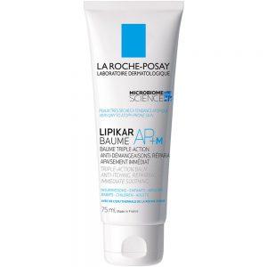 La Roche-Posay Lipikar Balm AP+m 75 ml - for meget tørr hud, Apotekfordeg, 969627