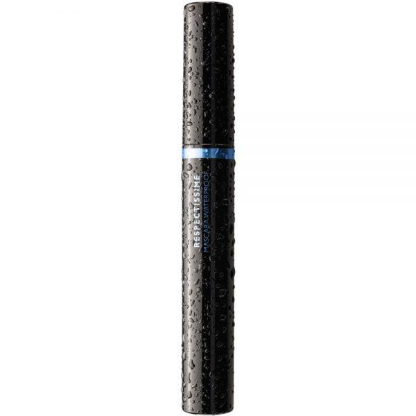 La Roche-Posay Mascara Vannfast Sort 7,6 ml - vannfast og gir volum, Apotekfordeg, 903774