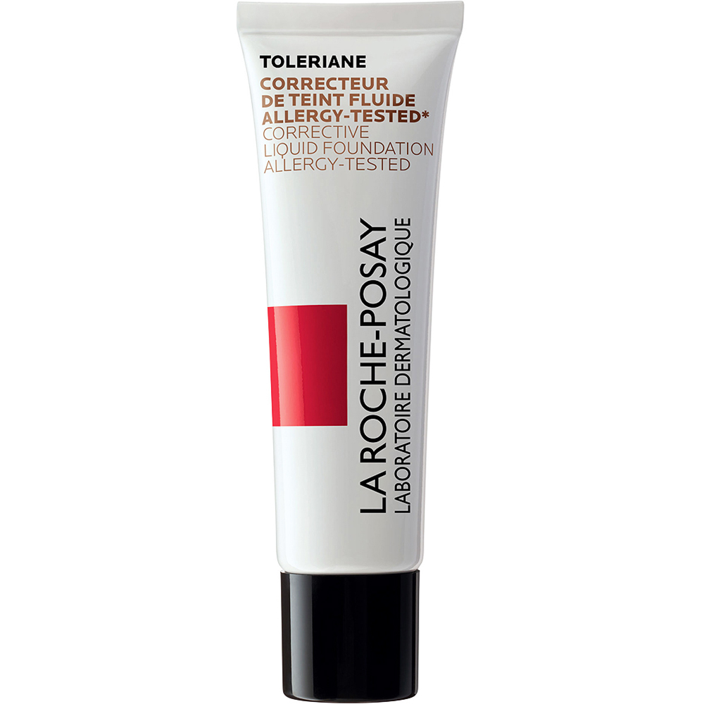 La Roche-Posay Toleriane Foundation 11 30 ml - for sensitiv hud, Apotekfordeg, 851518