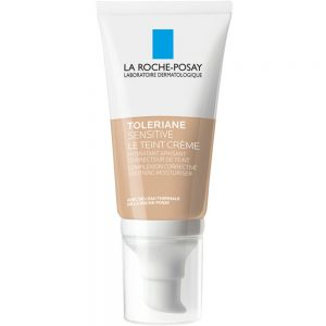 La Roche-Posay Toleriane Le Teint Crème 50 ml - lett farget dagkrem, Apotekfordeg, 883248