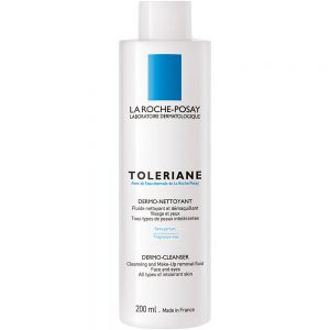La Roche-Posay Toleriane Renselotion 200 ml - for sensitiv hud, Apotekfordeg, 921740