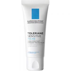 La Roche-Posay Toleriane Rich Ansiktskrem 40 ml - for tørr og sensitiv hud, Apotekfordeg, 867319