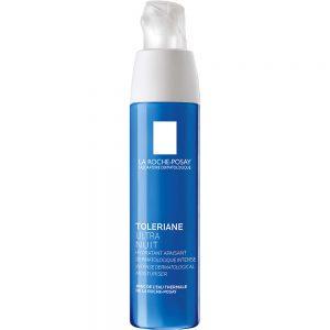 La Roche-Posay Toleriane Ultra Nattkrem 40 ml - beroligende og fuktgivende, Apotekfordeg, 967126