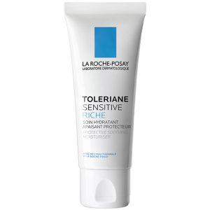 La Roche-Posay ansiktskrem til tørr og sensitiv hud 40ml, ApotekForDeg, 867319