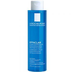 La roche-posay effaclar skintonic, ansiktsvann til fet og uren hud, 200 ml, apotekfordeg, 953033