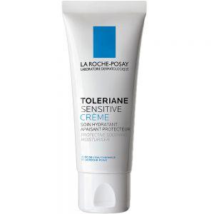 La roche-posay toleriane legere krem, ansiktskrem til normal og sensitiv hud, 40 ml, apotekfordeg, 951614