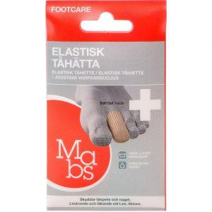 Mabs elastisk tåhette, 1 stk, ApotekForDeg, 864988