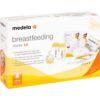 Medela Ammning Starter Kit 1 sett, Apotekfordeg, 814747