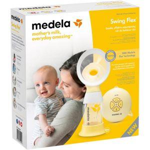 Medela Swing Flex Elektrisk Brystpumpe 1 stk, ApotekForDeg, 925769