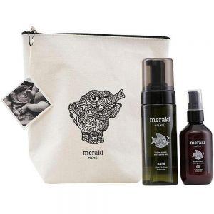 Meraki mini giftbag bath&oil, Apotekfordeg, 812840