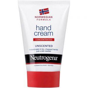Neutrogena Håndkrem Parfymefri 50 ml, ApotekForDeg, 923173
