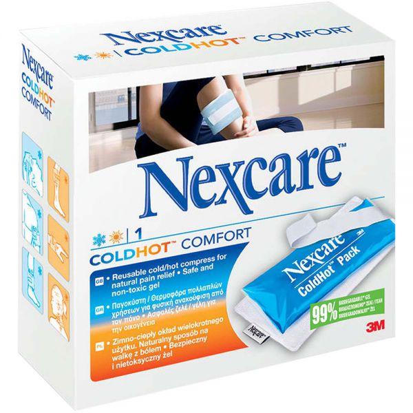 Nexcare Coldhot Comfort Kompress 1 stk, ApotekForDeg, 920662