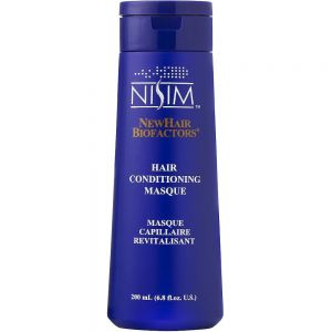 Nisim Hair Conditioning Masque 200 ml, ApotekForDeg, 953179