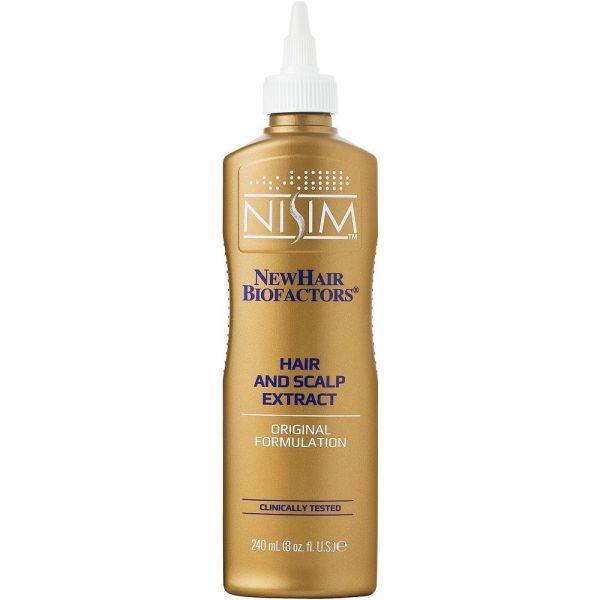 Nisim Hair & Scalp Extract Regular Formulation 240 ml, ApotekForDeg, 851633