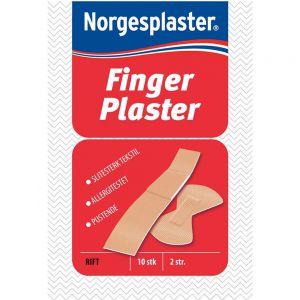 Norgesplaster Fingerplaster 10 strips, ApotekForDeg, 899140