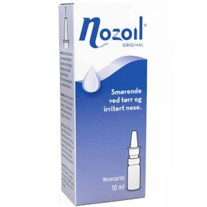 Nozoil Original Nesespray 10 ml, ApotekForDeg, 859061