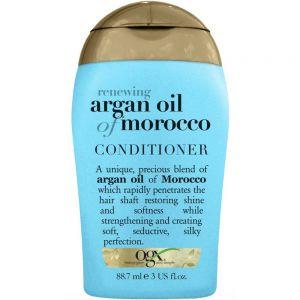 Ogx Argan Oil Morocco Balsam Reisestørrelse 88,7 ml, ApotekForDeg, 961619