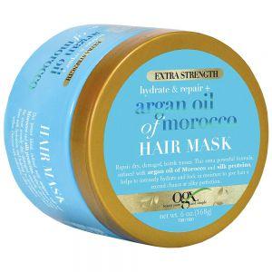 Ogx Argan Oil Morocco Hårmaske 168 g, ApotekForDeg, 883642