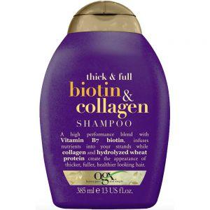 Ogx Biotin & Collagen Balsam 385 ml, ApotekForDeg, 844249