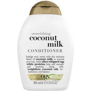 Ogx Coconut Milk Balsam 385 ml, ApotekForDeg, 979588