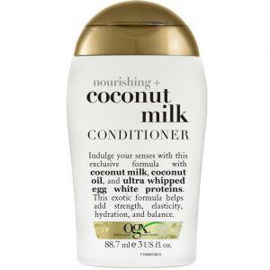 Ogx Coconut Milk Balsam Reisestørrelse 88,7 ml, ApotekForDeg, 918225
