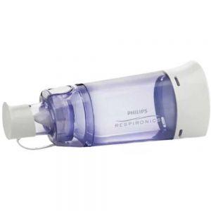 OptiChamber diamond inhalasjonskammer, 1 stk, ApotekForDeg, 868597