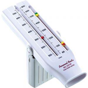 Personal Best PEF-måler for lungefunksjon, Apotekfordeg, 816412