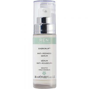 REN Evercalm anti-redness serum, for sensitiv, rød og irritert hud, 30 ml, ApotekForDeg, 899502