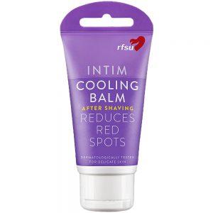 RFSU Cooling balm som reduserer røde prikker, Apotekfordeg, 932312