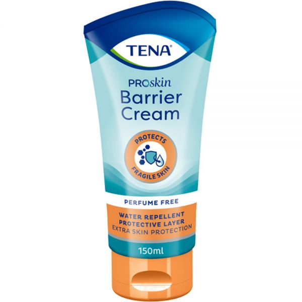 Tena barrier cream 150 ml, Apotekfordeg, 836637