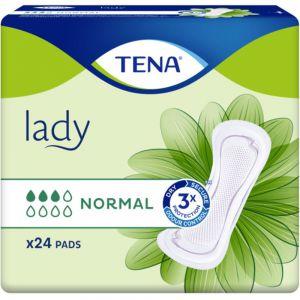 Tena lady normal 24 stk, Apotekfordeg, 921237