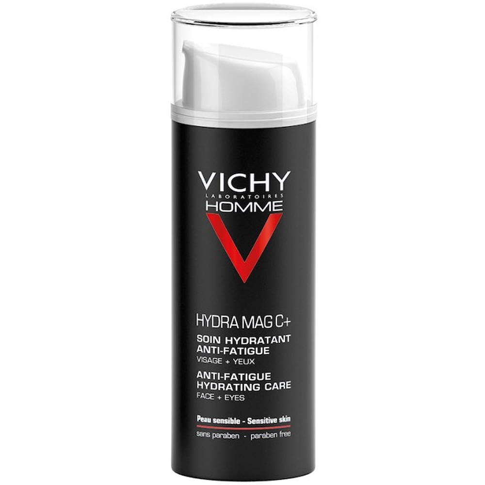 Vichy Homme Hydra Mag C 50 ml, ApotekForDeg, 853070