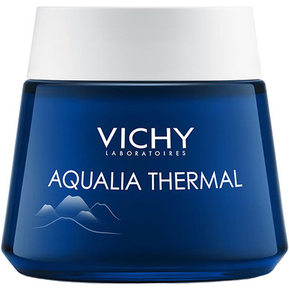 Vichy aqualia thermal fuktgivende ansiktskrem, Apotekfordeg, 850286