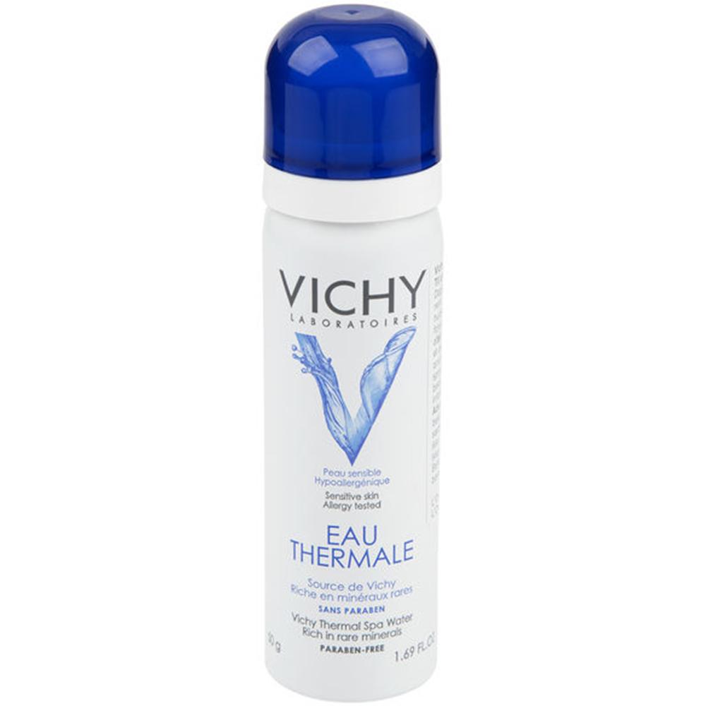 Vichy eau thermal kildevann som beroliger og gjenoppfrisker huden, Apotekfordeg, 903307