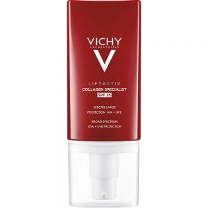Vichy liftactiv collag spe spf25, 50ml, Apotekfordeg, 986645