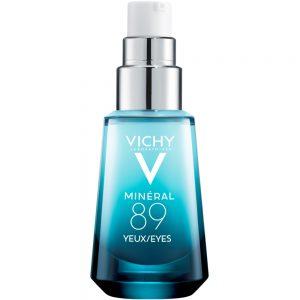 Vichy mineral 89 eyes, 15 ml, Apotekfordeg, 984027