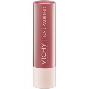 Vichy natruralblend lipbalm nude, 4,5g, Apotekfordeg, 865496