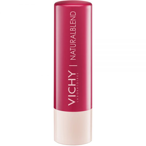 Vichy naturalblend lipbalm pink, 4,5g, Apotekfordeg, 984445