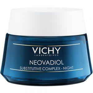 Vichy neovadiol compensating complex nattkrem for moden hud, Apotekfordeg, 852561