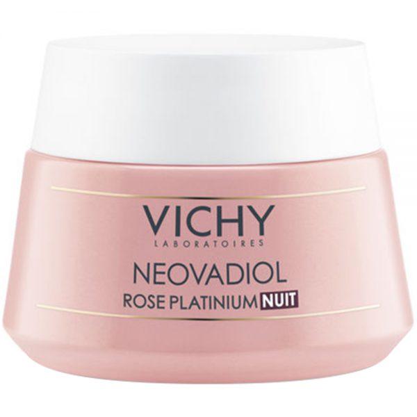 Vichy neovadiol rose nattkrem, 50 ml, Apotekfordeg, 982042