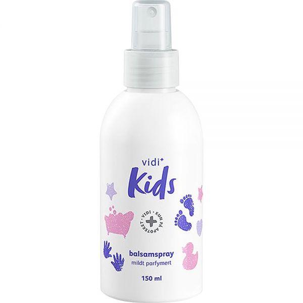 Vidi Kids Balsamspray m-p 150 ml, ApotekForDeg, 987745
