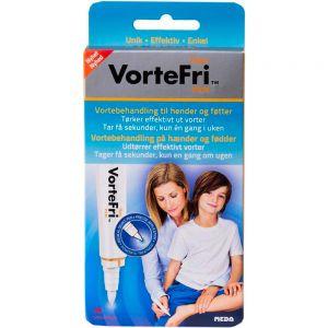 VorteFri Penn Vortefjerner 3 ml, ApotekForDeg, 867416