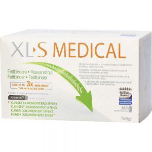 XL-S Medical Fettbinder Tabletter 180 stk - for redusert fettopptak, Apotekfordeg, 983450