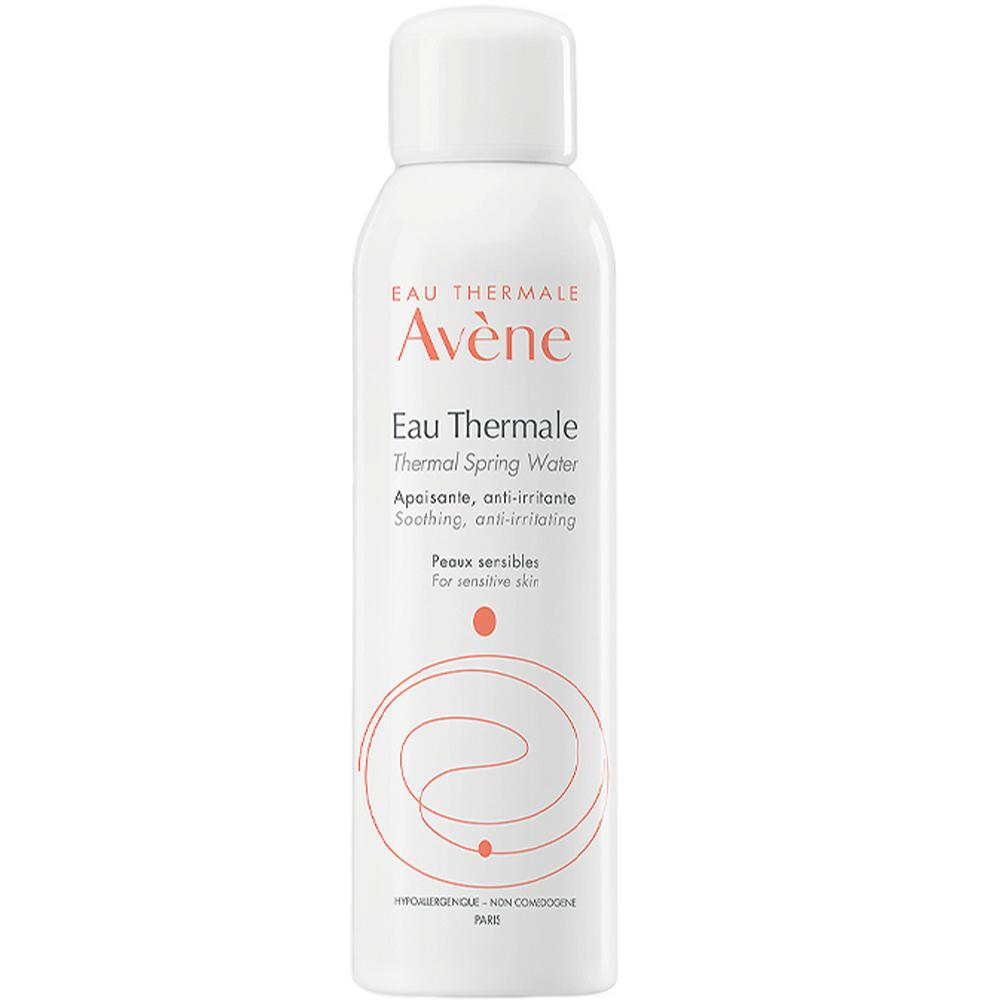 Avene pleiende kildevannsspray for hud 150ml, Apotekfordeg, 980128