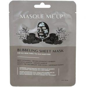 Masque me up bubbeling sheet mask, ApotekForDeg, 928529