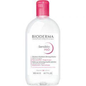 Bioderma SENSIBIO H2O 500 ml, Apotekfordeg, 827084