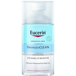 Eucerin DermatoCLEAN Micellar Foam, 125 ml, ApotekForDeg, 801742