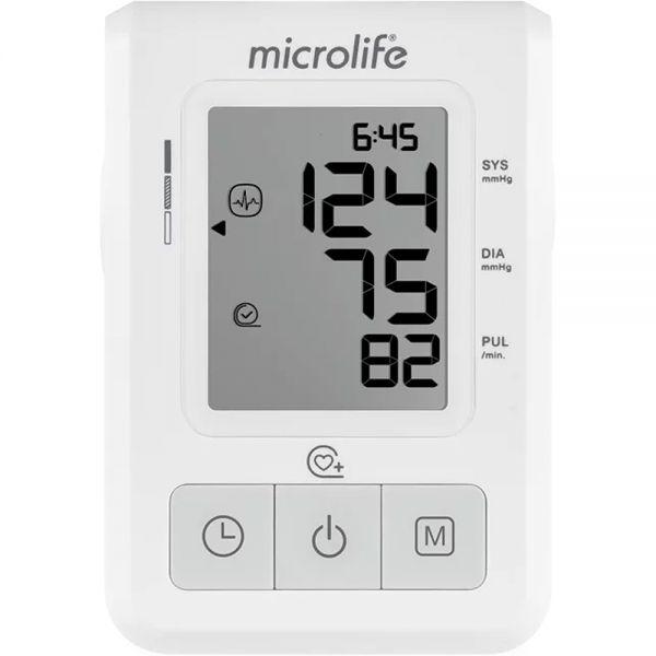 Microlife Blodtrykksapparat Bp B2 Basic 1 Stk, ApotekForDeg, 848339