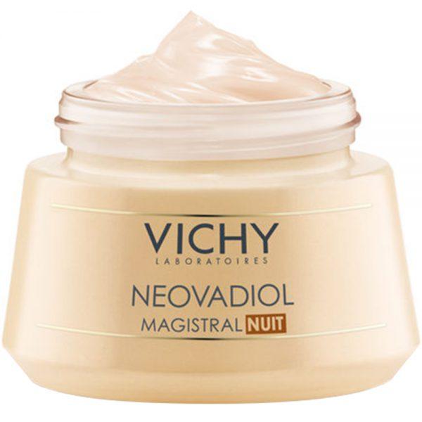 Vichy neovadiol mag nattkrem, 50ml, Apotekfordeg, 880725